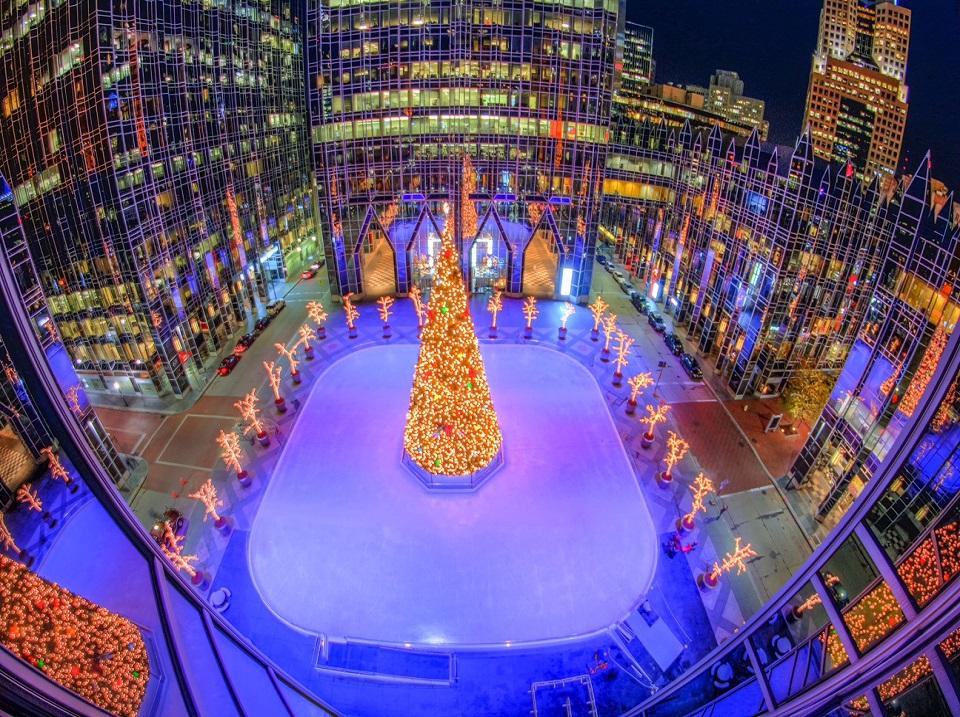 PPG Plaza – Pittsburgh, PA