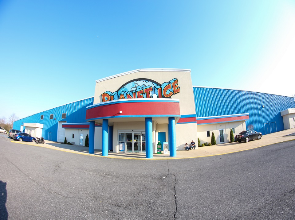 Planet Ice – Johnstown, PA