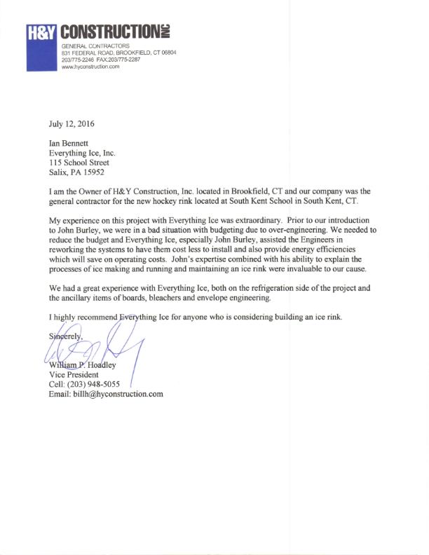 South Kent Rec Letter_001