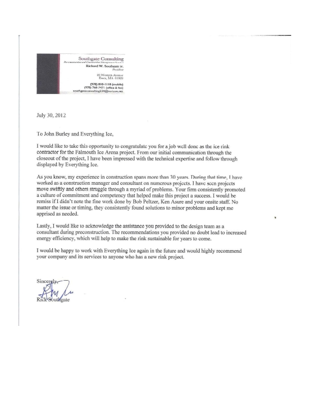 Falmouth Rec Letter_001